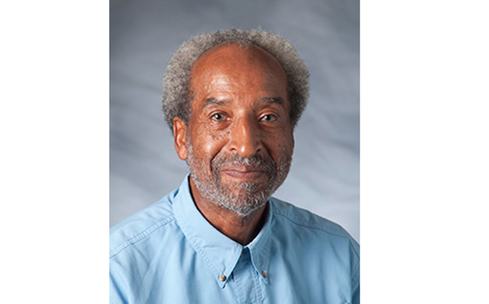 <p>History professor Raymond Gavins, who passed away Sunday, was the first African American to join the Duke history faculty.</p>
