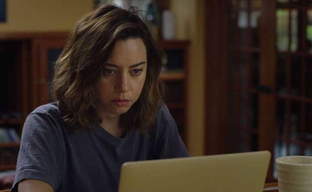 "Aubrey Plaza stars in the second season of ""Easy,"" which was released Dec. 1 on the streaming service Netflix."
