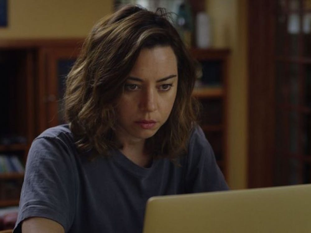 """Aubrey Plaza stars in the second season of """"Easy,"""" which was released Dec. 1 on the streaming service Netflix."""