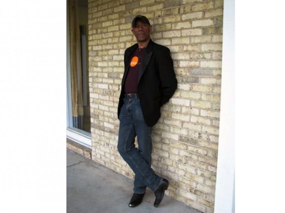 Tony Johnson has choreographed over 300 dance pieces and held fellowships of prestige.