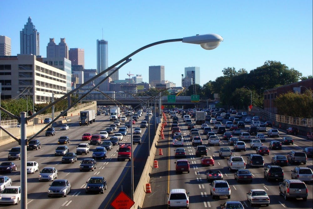 New Study On Health Risks Of >> New Study Looks At Health Risks Of In Car Pollution The Chronicle