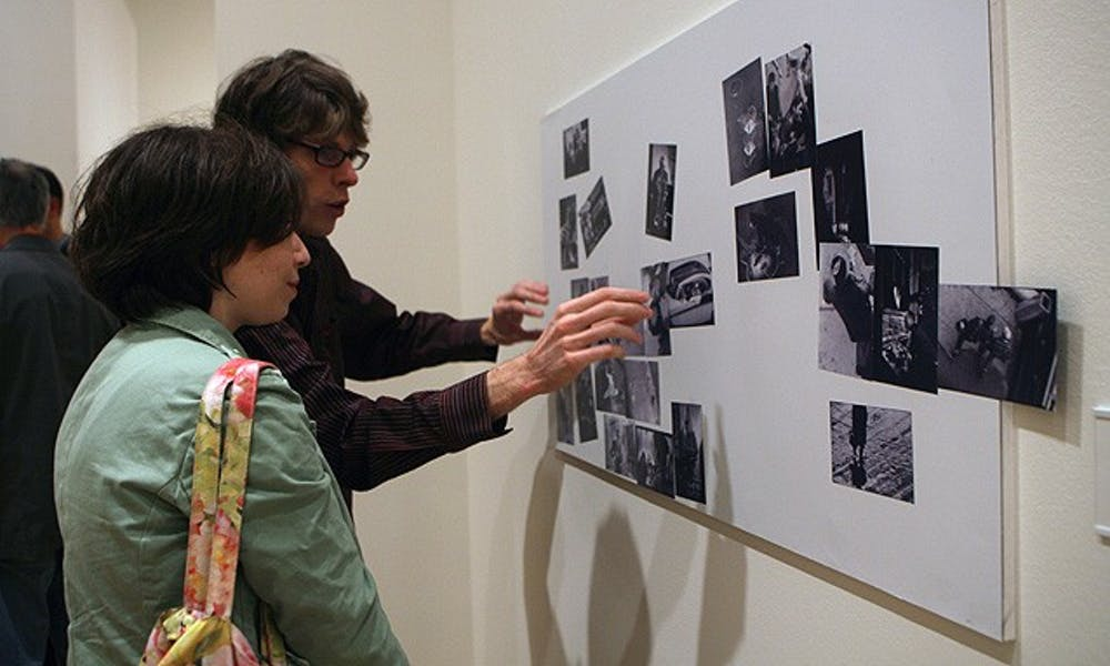 Encompassing more than 40,000 photographs and 4,000 hours of recorded audio, the Jazz Loft Project at the Center for Documentary Studies has resulted in a book and an exhibit, now on display at the Nasher Museum of Art.