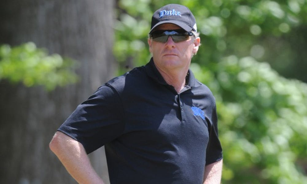 Head coach Dan Brooks thinks his two freshmen can help Duke win multiple tournaments.