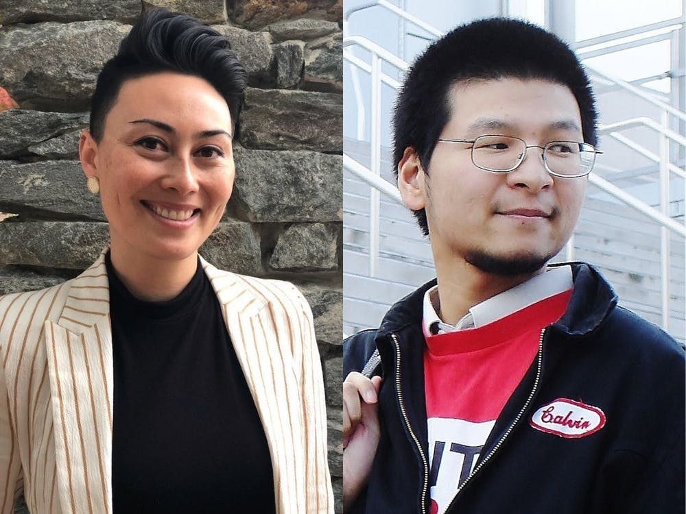 www.dukechronicle.com: Duke hires two new faculty in Asian American and Diaspora studies program