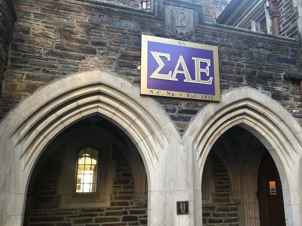 SAE may have to leave their section due to their suspension.