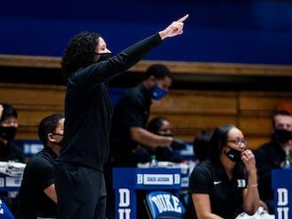 Kara Lawson's true test as head coach starts now.