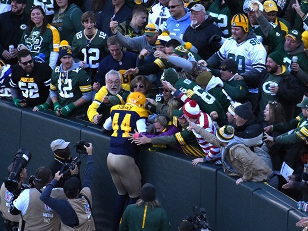 The NFL has taken criticism for cracking down on player celebrations in recent years.