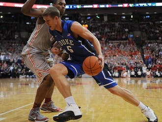 The Blue Devils last faced the Buckeyes on the road in 2011.