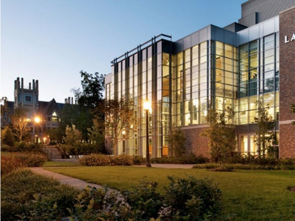 Chronicle File Photo | Duke Law School