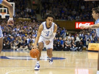Tre Jones has gotten quite the start for the Spurs, including a 34-point outing and a game-winning layup.