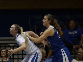 Emily Schubert will look to finally get consistent playing time in her senior season.