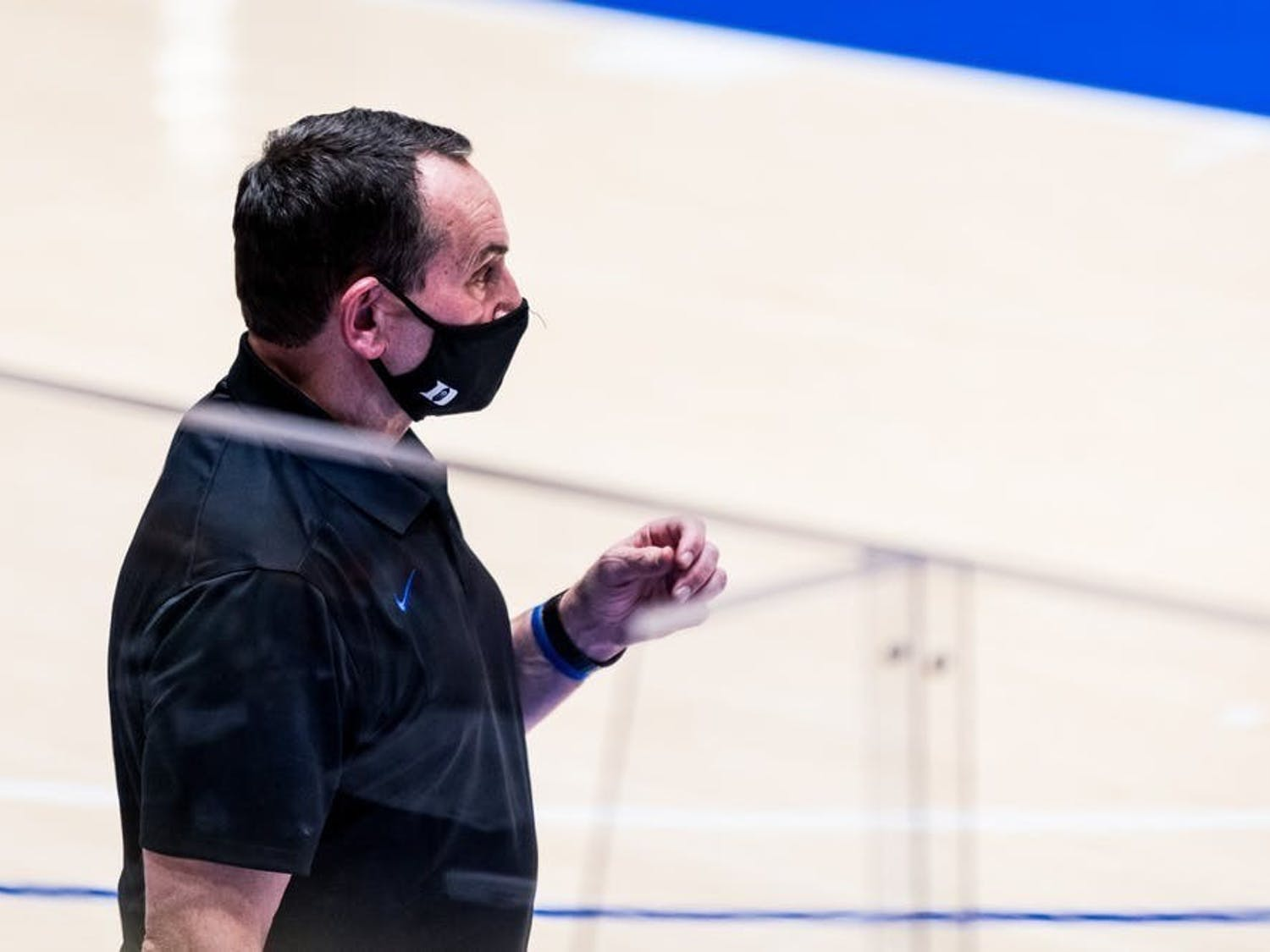 Coach K continues to add to his upcoming 2021-22 roster.