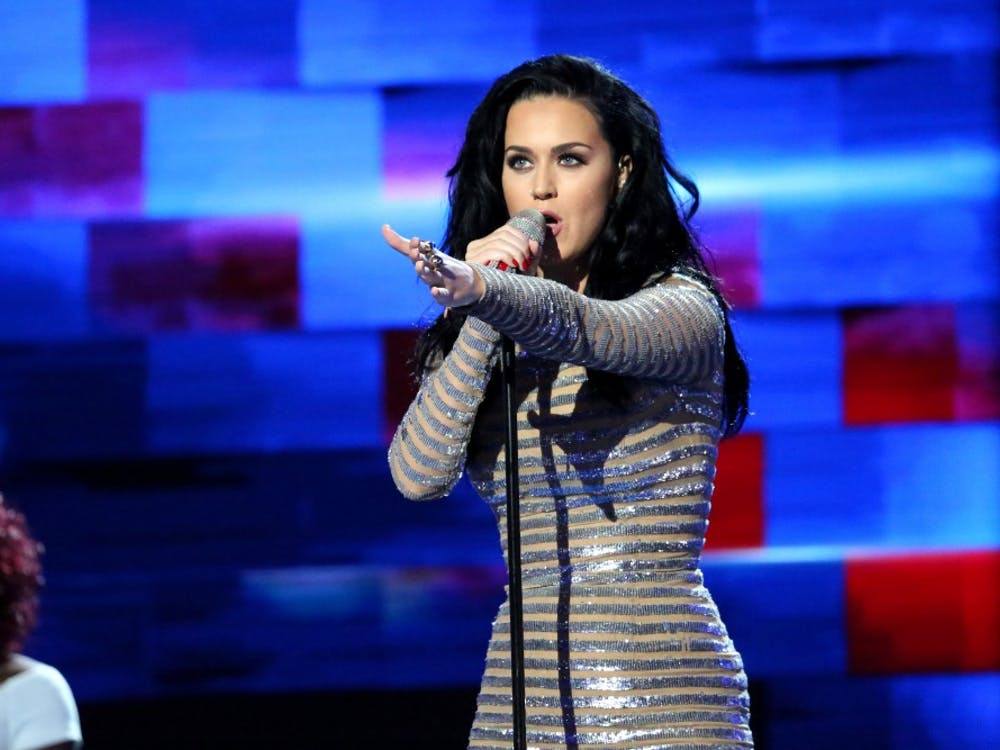 """While artists like Beyoncé and Adele have successfully evolved their sound, Katy Perry's """"Witness"""" falls short."""