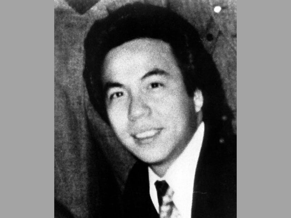 <p>In 1982, 27-year-old Vincent Chin was beaten and killed in an attack that was allegedly racially motivated.</p>
