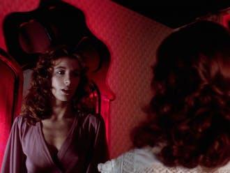 """The Carolina Theatre will screen Dario Argento's 1977 film """"Suspiria"""" ahead of the release of the remake."""