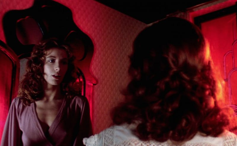 "The Carolina Theatre will screen Dario Argento's 1977 film ""Suspiria"" ahead of the release of the remake."