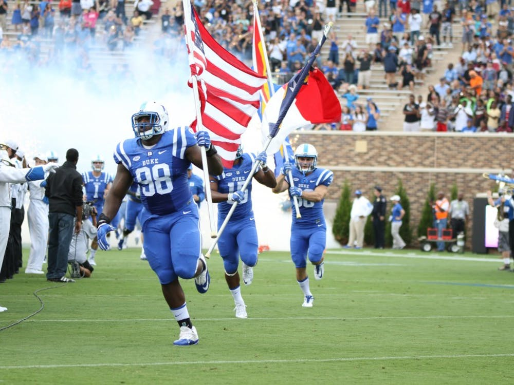 After three straight trips to the postseason, the Blue Devils are looking to take the next leap forward.