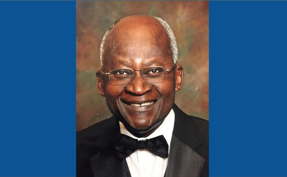 First African American surgeon on faculty at Duke remembered