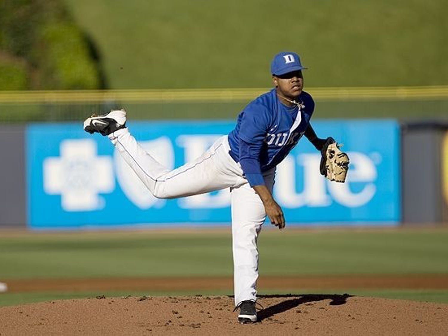 Marcus Stroman has looked sharp in his first four starts of the season.