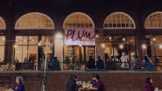 Specializing in southern comfort food, the newest restaurant to open its doors in Durham is named Plum.