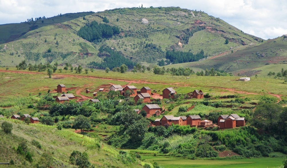 <p>Researchers studied the sleep patterns of people in Mandena, Madagascar who had infrequent exposure to artificial lighting.&nbsp;</p>