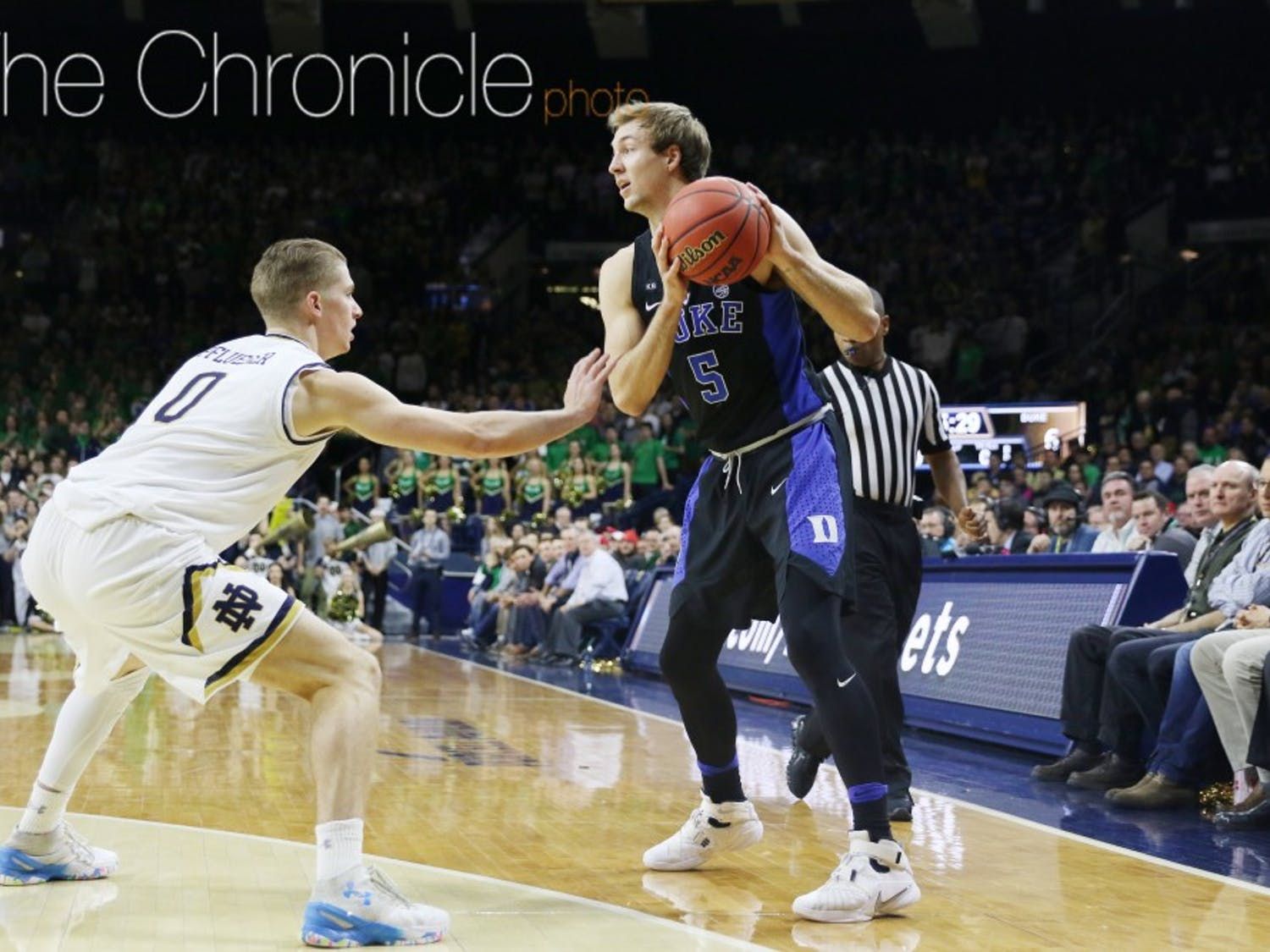 Kennard has become more comfortable creating space off the dribble and scoring at all three levels of the court.