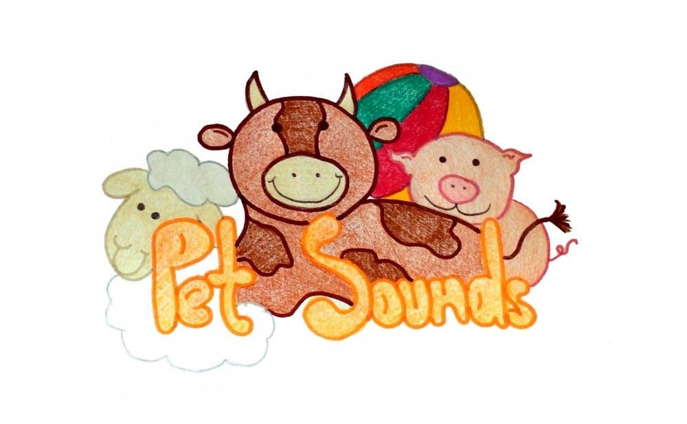 petsounds