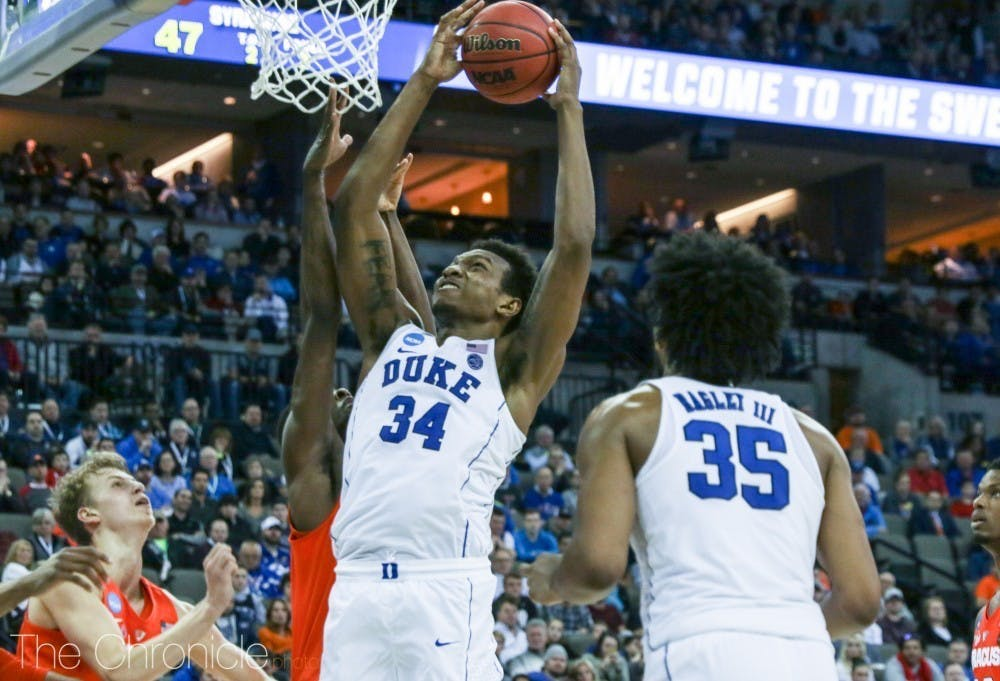 <p>Wendell Carter Jr. finds himself looking for a renewal on a new team. The third-year center is just waiting to breakout.</p>