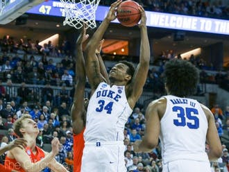 Wendell Carter Jr. finds himself looking for a renewal on a new team. The third-year center is just waiting to breakout.