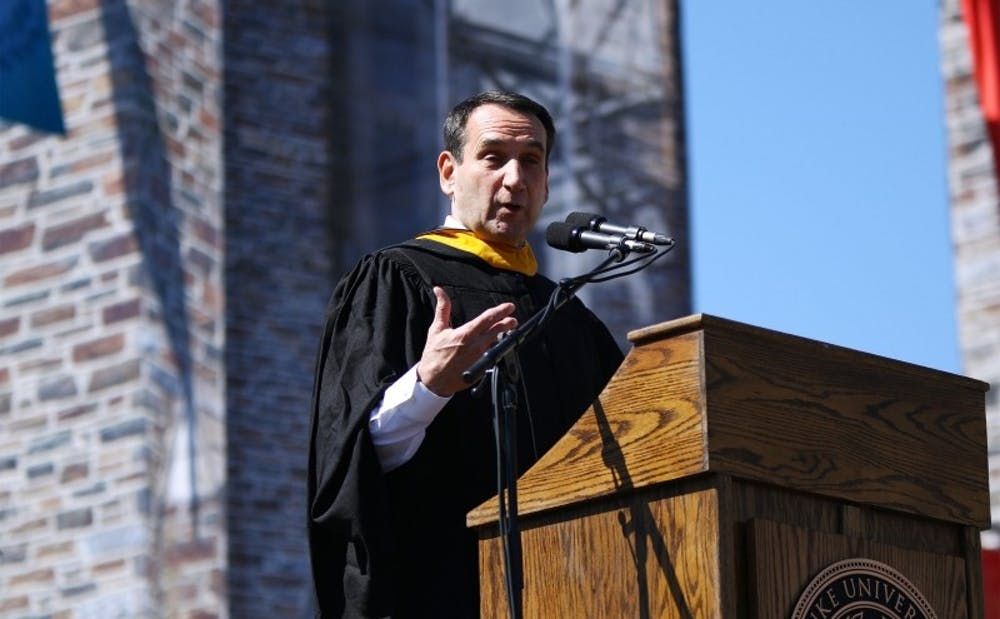 <p>Head coach Mike Krzyzewski and company will have to prepare for a difference opponent Nov. 12 since Albany cannot travel to North Carolina because of House Bill 2.&nbsp;</p>