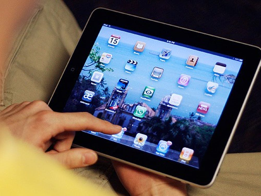 Even students who do not sign up for courses that use iPads may see benefits from the device. The Duke University Computer Store currently has iPads for sale and has sold approximately six so far, said Twanda Whitten, assistant manager at the store.