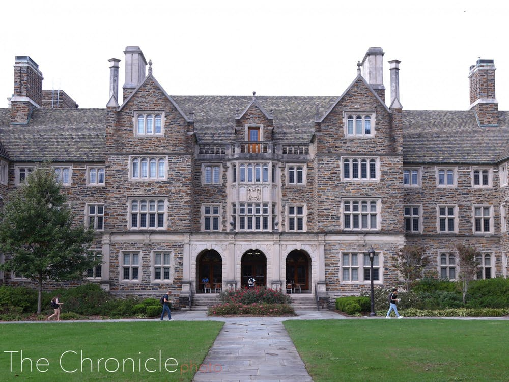 <p>Duke recently implemented new Title IX rules, and students have raised questions about the transparency of the process.</p>