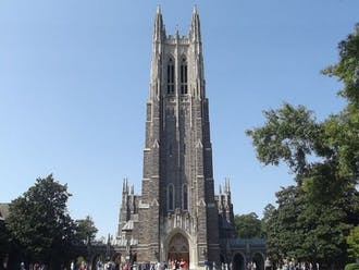 The total cost forattending Duke during the 2017-18academic year—including tuition, room, board and fees—will be $68,298.