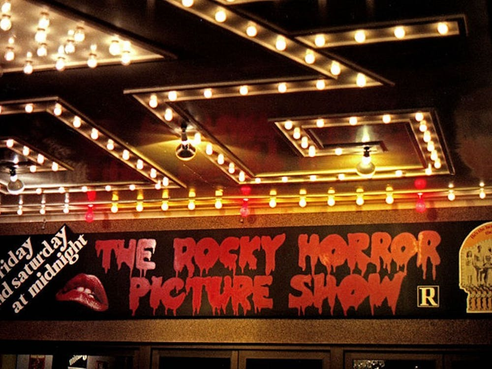 """""""The Rocky Horror Picture Show"""" and """"The Room,"""" both screened by Duke's Freewater Presentations in recent weeks, have amassed cult followings."""