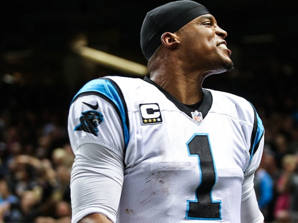 Root for Cam Newton because you're a Panthers fan, not because you need 17 points to win your fantasy football matchup.