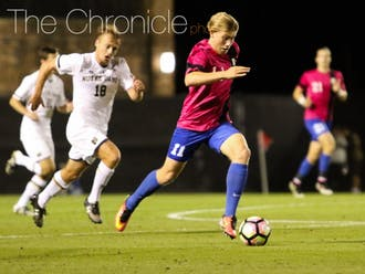 Max Moser is one of the team's driving forces, and he will need to show up in order for Duke to defeat Clemson.