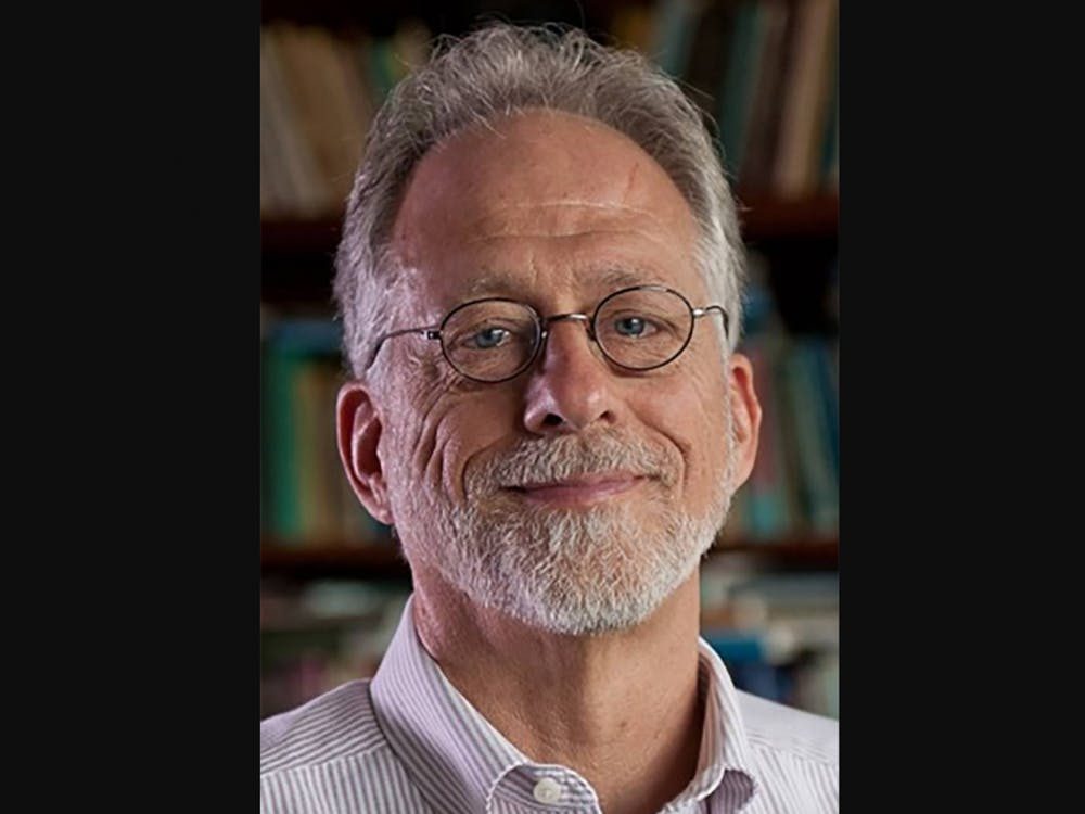Tomasello conducts research onsocial cognition and shared intentionality at Duke.