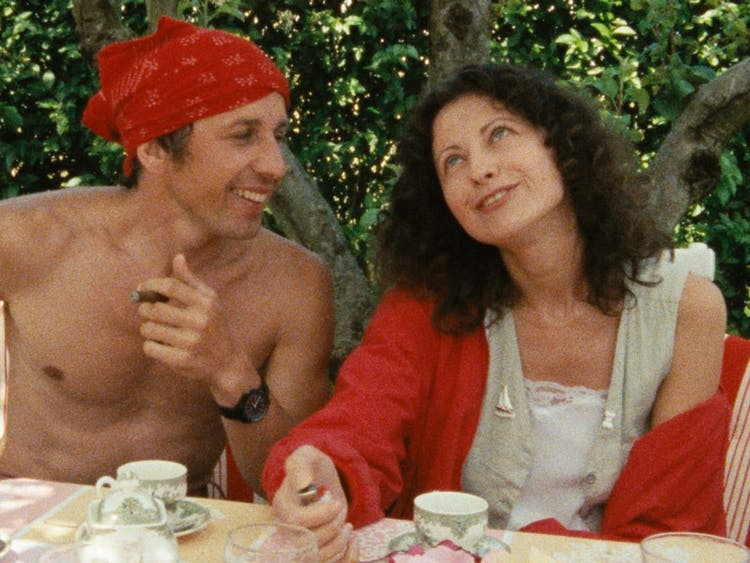 """The sunny ennui of a summer spent in quarantine is reflected sublimely — and sadly — in Éric Rohmer's film """"Le Rayon Vert""""."""