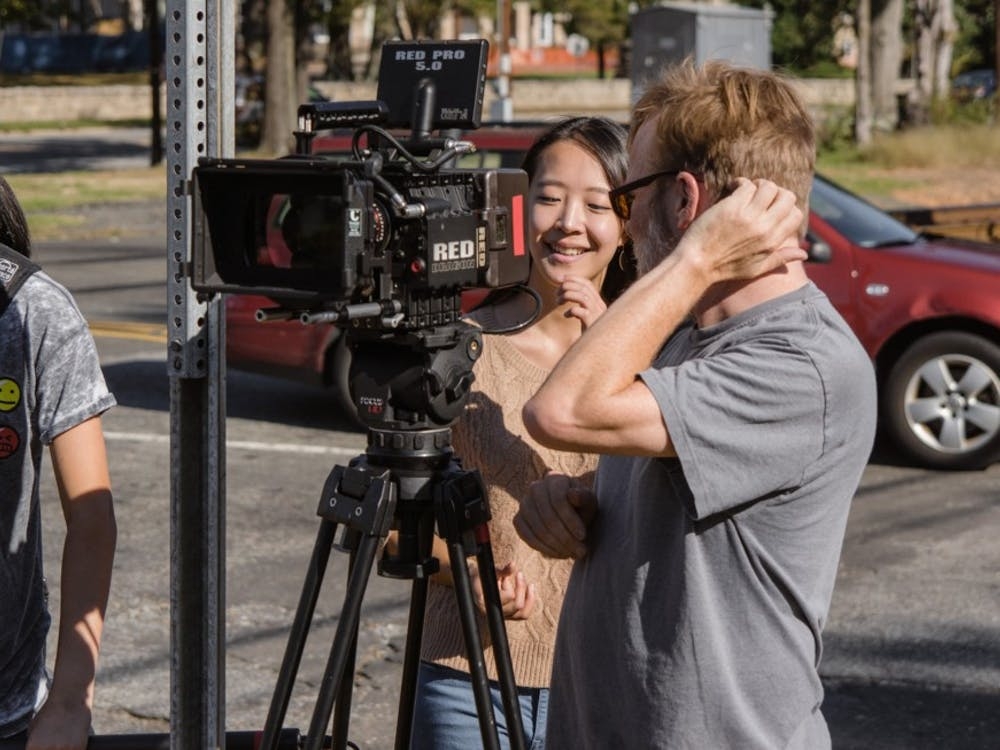 The AMI Filmcraft workshop series will run from Jan. 15 to Feb. 22.