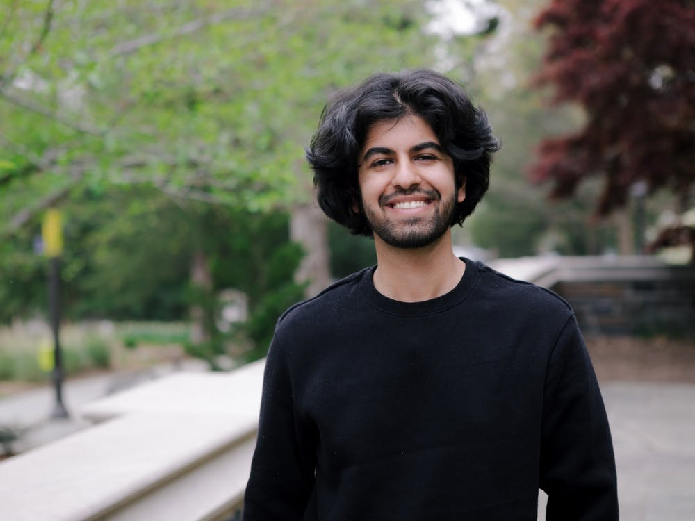 """<p>Shahi got the idea for his recent book, """"The Z Factor: How to Lead Gen Z to Workplace Success,"""" during a conversation with a professor who commented on how much students had changed in the past several years.</p>"""