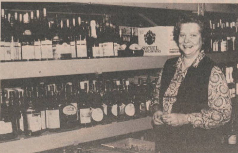 1981   Chronicle File Photo