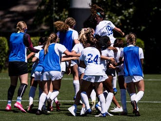 Duke women's soccer had a big win against Arizona State to move on to the Round of 16 in the NCAA tournament.