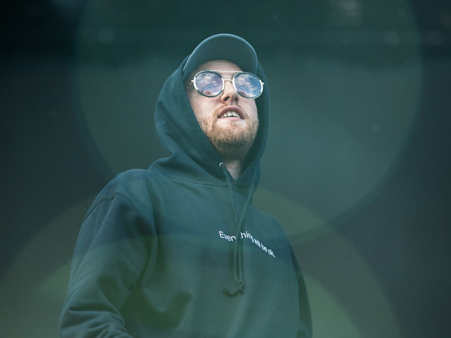 "The family of rapper Mac Miller, who died in 2018, released an unfinished album titled ""Circles"" this month."
