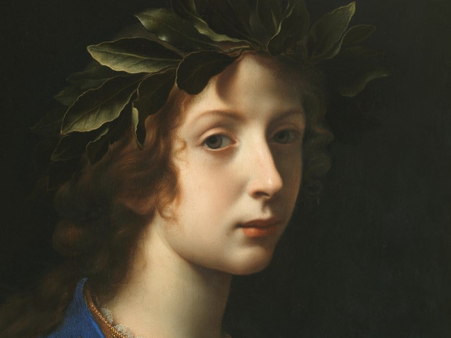 """Though underappreciated in his time, Carlo Dolci's work has been given new life in the Nasher Museum of Art's fall exhibit """"The Medici's Painter."""""""