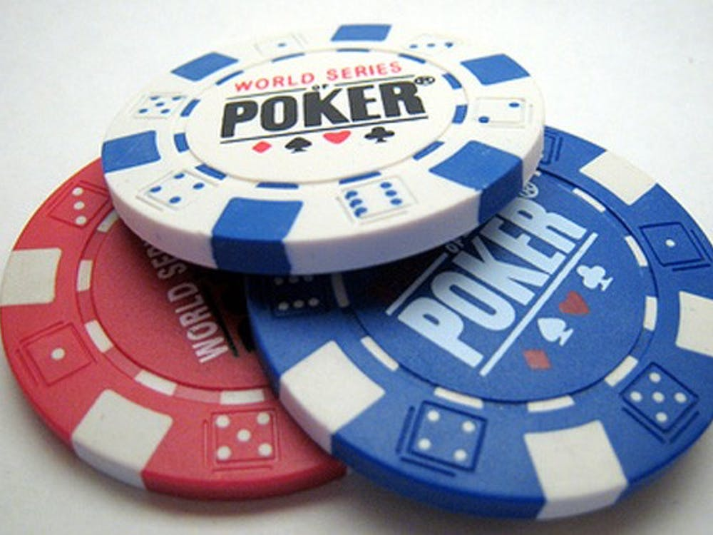 Columnist Stephen Allan is foregoing the 40-hour workweek to make it as a professional poker player.