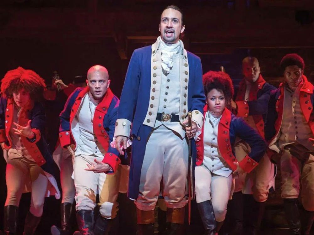 """Disney+'s decision to acquire """"Hamilton"""" and make it available to its thousands of subscribers represents a step in the right direction."""