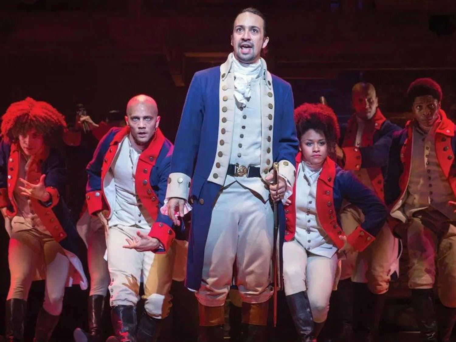 "Disney+'s decision to acquire ""Hamilton"" and make it available to its thousands of subscribers represents a step in the right direction."