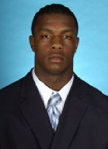 Quinton Coples  tallied 59 tackles and a team-leading 10 sacks during North Carolina's 8-5 2010 campaign.
