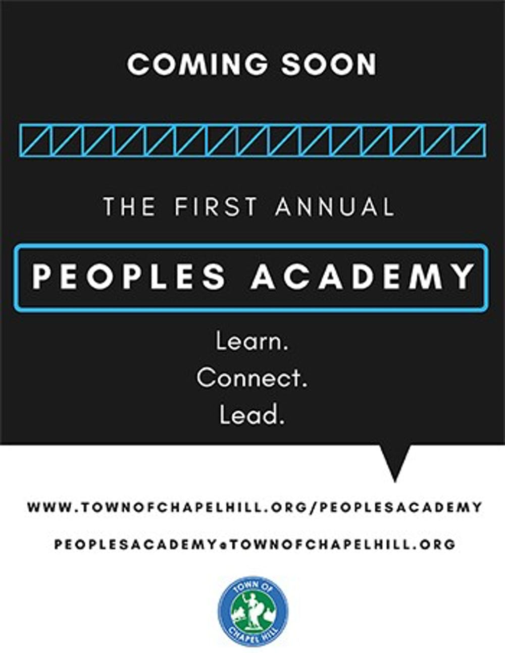 Chapel Hill encourages civic engagement with the Peoples Academy