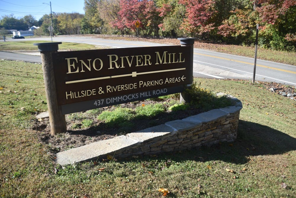 Eno River Mill to become multi-use arts facility